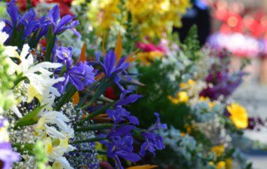 "Flower Parade ""Sanremo in fiore"""