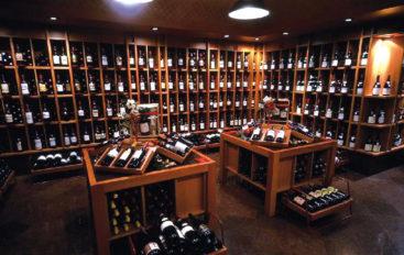 Wine in Sanremo