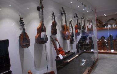 Musée des Instruments de Musique de Seborga