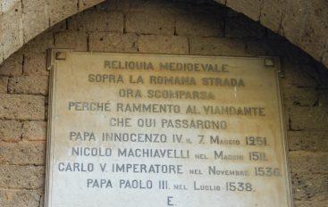 Porta Canarda